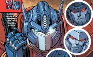 Rob Liefeld on Akiva Goldsman and Transformers, Hasbro / Paramount Shared Universe
