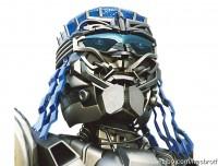Transformers News: High Res DOTM Headshots