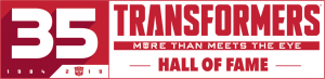Transformers News: 2019 Transformers Hall of Fame Fan Vote Now Online