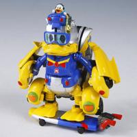 Transformers News: Release Of Transformers Disney Label Donald Duck Has Been Postponed