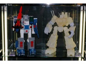 Transformers News: BBTS Sponsor News: Black Friday, Transformers, DC Play Arts Kai, and More!