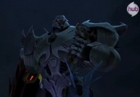 "Transformers Prime ""Alpha, Omega"" Preview Clip"