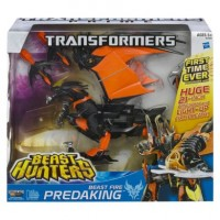 Transformers News: Transformers Prime Beast Hunters Target Exclusive Predacons Rising Available for Pre-order on Target.com