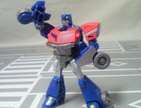 Transformers News: Toy Images Of EZ Collection Wave 3