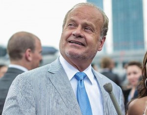Transformers News: Kelsey Grammer Describes his Deleted Transformers: Age of Extinction Scene