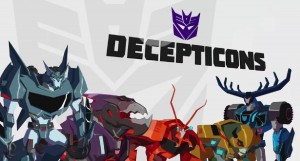 Transformers: Robots In Disguise Air Dates Announced for UK and Germany
