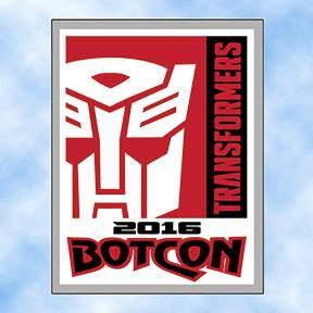BotCon 2016 Artist Alley Announcements - Full Round-Up