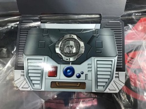 In-Hand Images for Takara Tomy Transformers Masterpiece MP-36 Megatron Collector Coin