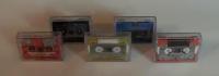 Transformers News: e-Hobby / TFCC Shattered Glass Soundwave vs. Blaster Video #3