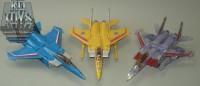 Transformers News: Buyer beware: Update on KO Henkei Seekers!