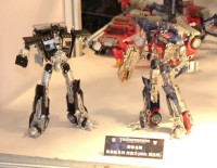 Transformers News: Hasbro Images from Hong Kong Ani-Com & Games 2011