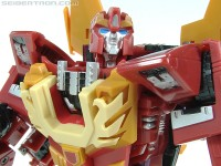 Exclusive New Gallery: Fansproject TFX-04 Protector & TFX-05 Sidearm!
