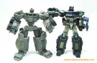 Transformers News: New Images of MasterCollectors Limited Edition Nova Prime