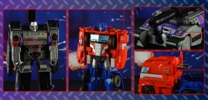 Transformers News: Toyhax.com update with more SIEGE stickers, Titans Return and more!