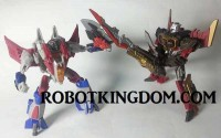 Transformers News: In-Hand Images: Transformers Generations: Fall of Cybertron Deluxe Wave 3