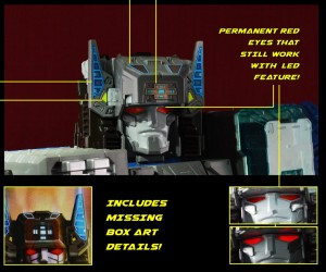 Transformers News: News and Rumors: Reprolabels July update!