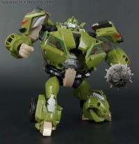 New Galleries: TF Prime First Edition Takara Tomy Optimus Prime, Starscream, Bumblebee and Hasbro Bulkhead