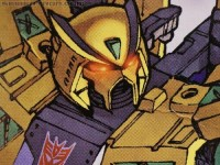 Transformers News: New Gallery!  Botcon 2012: Shattered Glass Straxus!