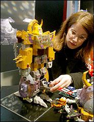 """Transformers News: Twincast / Podcast Episode #58 """"Armada"""""""
