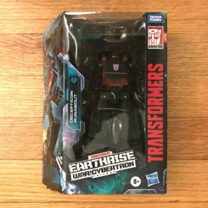 Transformers Earthrise Runabout Found at Target but Not Available for Purchase