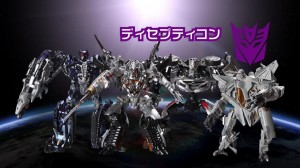 Transformers News: Takara Tomy Transformers Movie The Best Promotional Clip