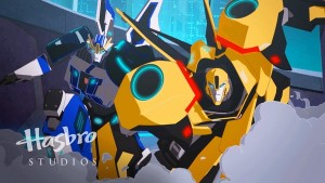 Transformers: Robots In Disguise Episodes on iTunes, Keving Manthei Score Tracks for Free