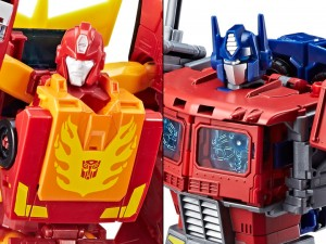 Transformers News: BBTS.com Sponsor News: Star Wars Black, TF PotP, Iron Man, Batman, Black Panther, Resident Evil, Bandai & More!