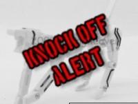 Buyer Beware: KO Device Label Shows Up on eBay!