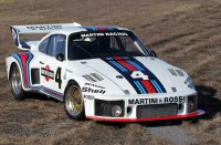 Real Life Jazz?  Amazing Lot of Porsches Going to Auction