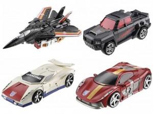 Transformers News: BBTS Sponsor News: Age of Ultron, Art Books, Stan Lee, Transformers, Marilyn Monroe, Batman, Jurassic World & More!