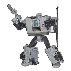 Preorder Live For Transformers x Back To The Future Collaboration Figure Gigawatt At Hasbro Pulse