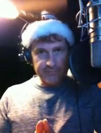 A Holiday Greeting from David Kaye as Beast Wars Megatron