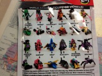 Transformers News: Kre-O Microchanger Wave 1 Identification Guide and In-Hand Images