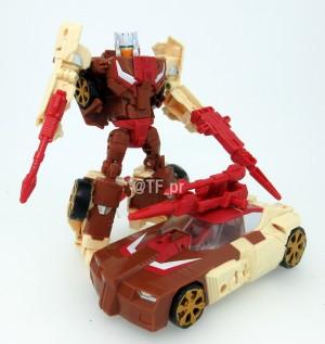 New Image of Takara Tomy Transformers Legends Chromedome