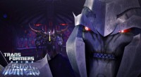 "New Transformers Prime Beast Hunters ""Minus One"" Teaser Image"
