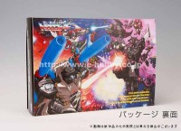 Transformers News: New e-Hobby / TFCC SG Soundwave Vs. Blaster Packaging Images