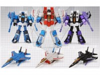 Transformers News: BBTS Sponsor News: Gentle Giant, DC, Transformers, LotR, NECA & More