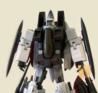 Transformers News: New Image of IGear PP03J (Masterpiece Ramjet)