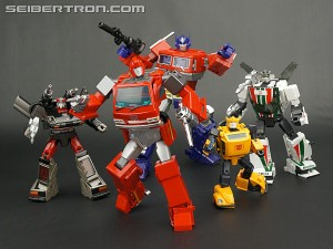 New Autobot Masterpiece Toy Listed in Toysrus Database