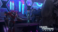"""Reminder: Transformers Prime """"T.M.I."""" Airs Tomorrow on the Hub and Preview Clip"""