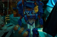 Transformers News: Toy Fair 2013 Coverage: Transformers Platinum Editions Gallery and Video