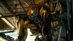"""Transformers News: New Transformers: The Last Knight Commercial - """"Bumblebee"""""""