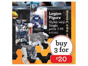 Deal on Transformers: The Last Knight Toys in Australia at Toysrus