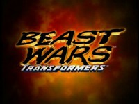 Transformers News: Review of German Beast Wars DVD box