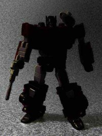 Transformers News: New Takara Masterpiece Information: MP-13 Soundwave to Include Laserbeak, MP-14 will be Red Alert