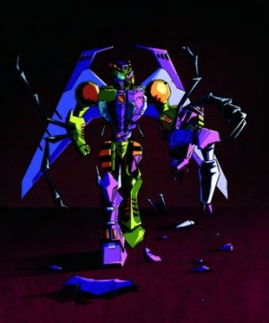 Transformers News: Three Prose Stories from Transformers Collection Club Now Online