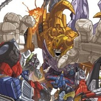 Transformers News: Seibertron.com Treasures: The Armada Anniversary Article