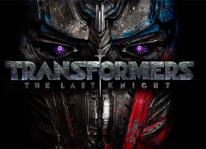 Transformers: The Last Knight Video Game Rated