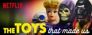 Transformers News: Trailer and More Details for Netflix Documentary The Toys That Made Us