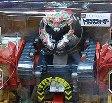 Transformers News: Takara ROTF Supreme Devastator In Package Images
